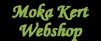 Moka Kert Webshop